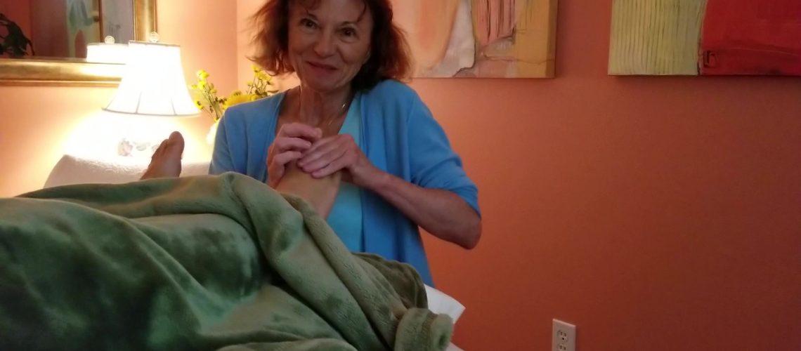 Portland Reflexology - Nancie Hines - JLP_Moment